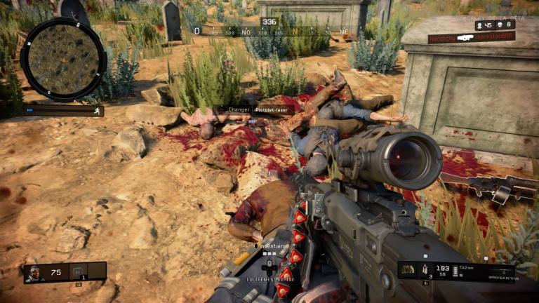 Black Ops 4 Blackout, Pistolet Laser : comment l'obtenir ?