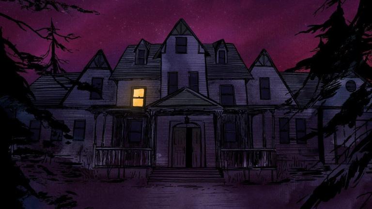 Gone Home : de vraies cartouches de SNES dans la version Switch