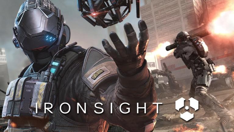 Ironsigh