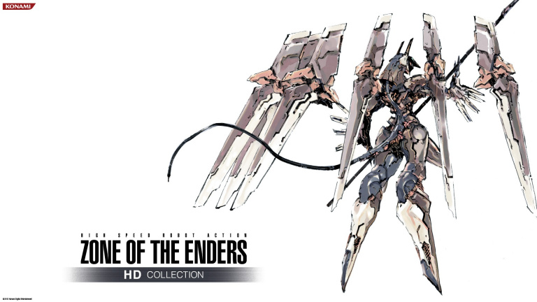 Xbox One : Zone of the Enders HD Collection et Rumble Roses XX deviennent rétrocompatibles