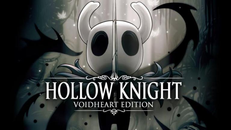Hollow Knight : le Metroidvania arrive sur PS4 et Xbox One le 25 septembre