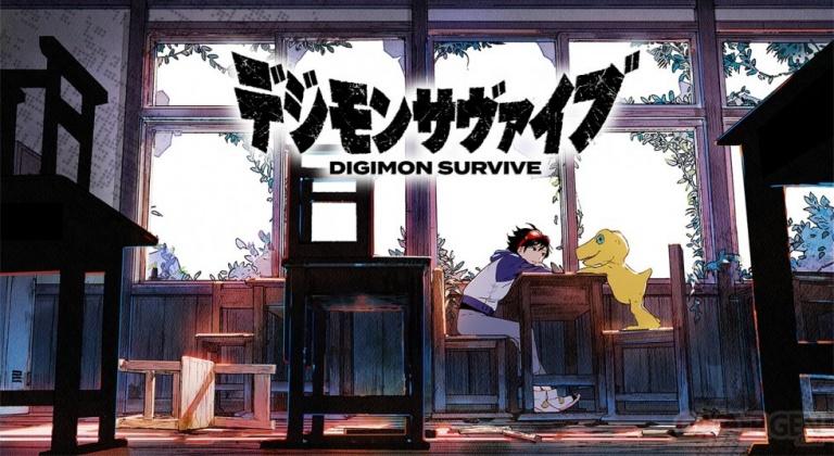 Digimon Survive : des précisions sur le scénario, un nouveau jeu Digimon Story en développement