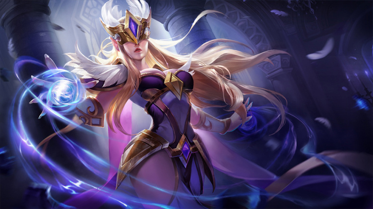 Arena of Valor : un week-end d'early access fermé pour la Nintendo Switch