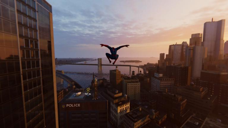 10 astuces pour bien débuter avec Spider-man