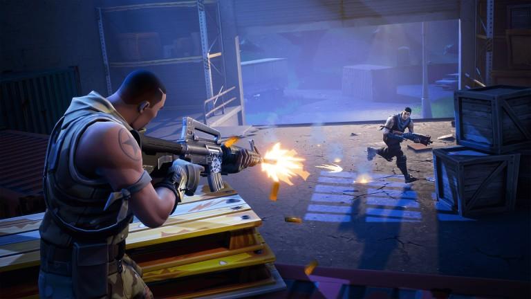 Fortnite : un nouveau pack d'objets pour les membres PlayStation Plus