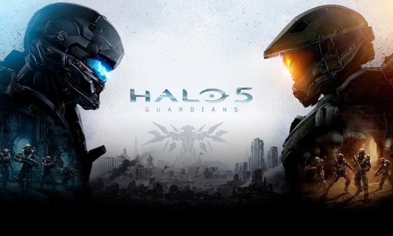 Halo 5 : Microsoft dément l'arrivée du jeu sur PC