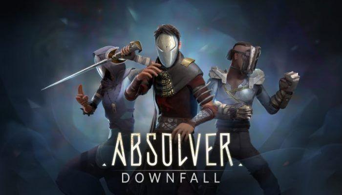 Absolver : L'extension Downfall prend date sur PC et PS4