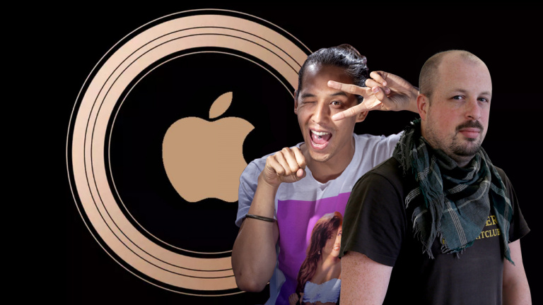 Les noms des nouveaux smartphone d'Apple fuitent — IPhone