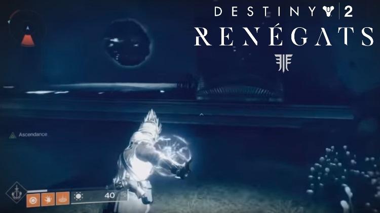 Destiny 2, emplacement Défi Ascendant semaine #2 : guide complet en vidéo