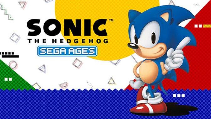 Sega Ages : Sonic the Hedgehog et Thunder Force IV arrivent le 20 septembre sur l'eShop japonais