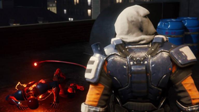 Les défis de Taskmaster - boss secret