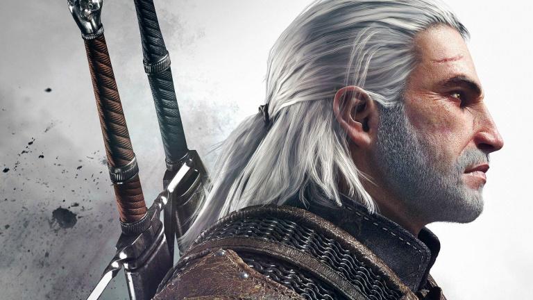 Le doubleur de Geralt n'a pas été contacté pour Cyberpunk 2077