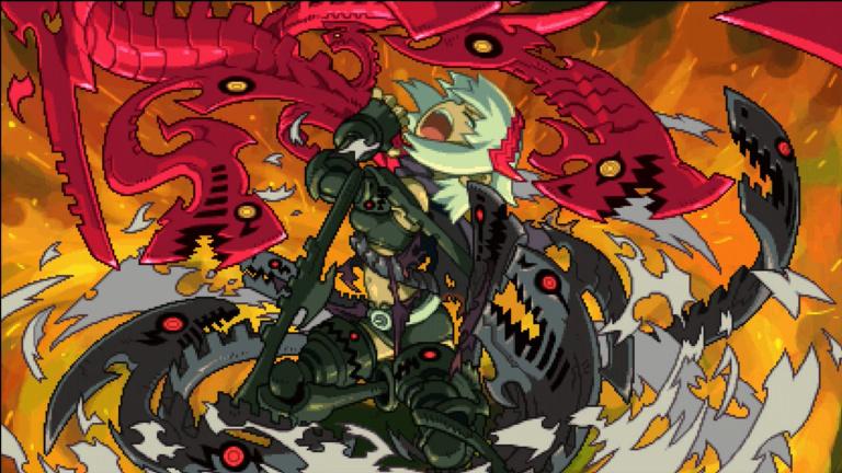 Dragon : Marked for Death se trouve une date de sortie