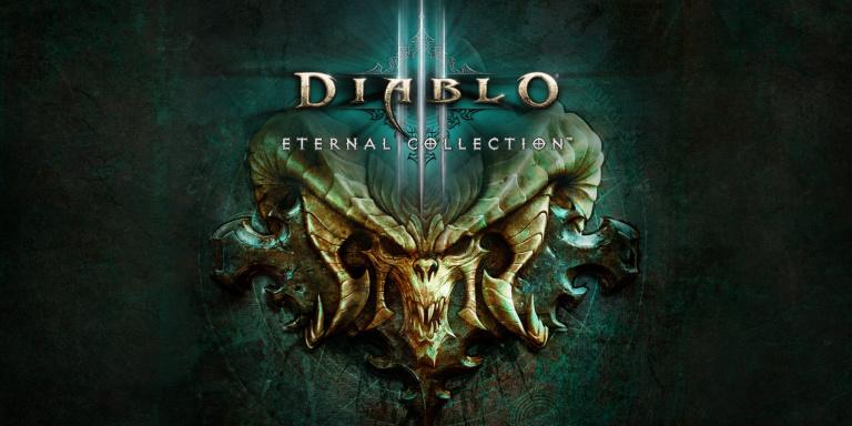 Diablo III : Eternal Collection sortira sur Switch le 2 novembre