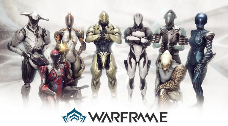Warframe arrive le 20 novembre sur Nintendo Switch