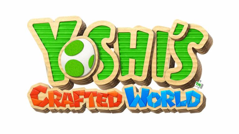 Yoshi's Crafted World sortira sur Switch au printemps 2019