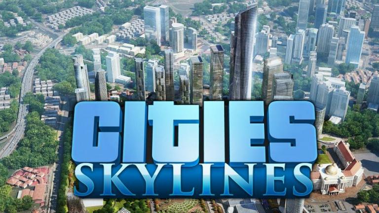 Cities Skylines : le titre de Paradox est disponible sur Switch