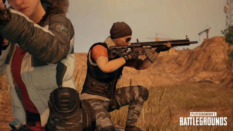 PUBG : Le mode War Mode Mutant Mayhem disponible jusqu'à lundi