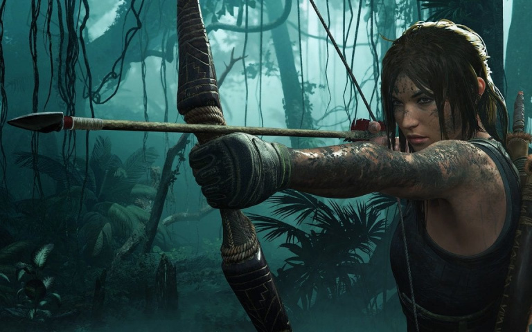 GamesPlanet : -20% pour la sortie de Shadow of the Tomb Raider.