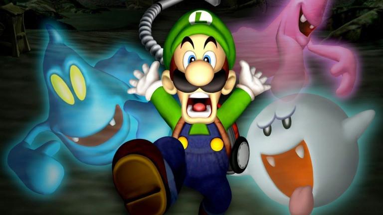 Luigi's Mansion 3DS : Le mode coopération pas vraiment au point