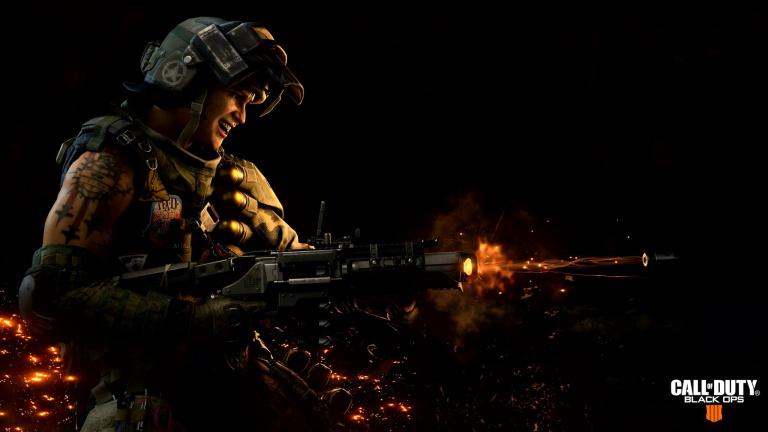 Call of Duty Black Ops 4, guide mode Blackout : tous les objets de l'inventaire (objets spécialistes, accessoires...)