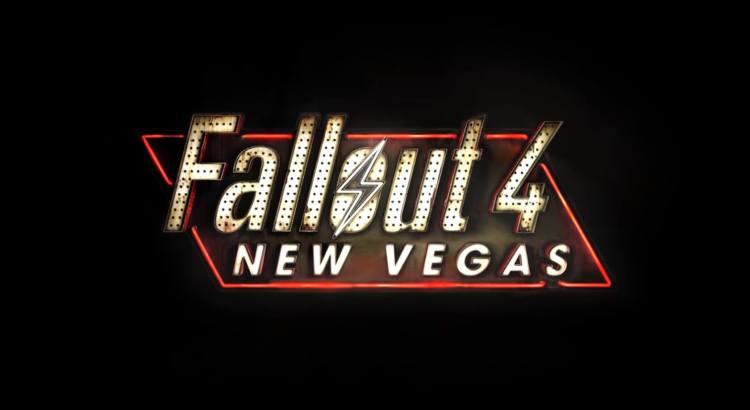 Fallout 4 : New Vegas - 10 minutes de gameplay pour ce mode ambitieux