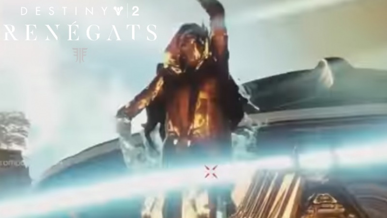 """Guide Destiny 2 Renégats, raid """"Dernier Voeu"""" étape 2 : Shuro Chi, La Corrompue, comment la vaincre en vidéo"""
