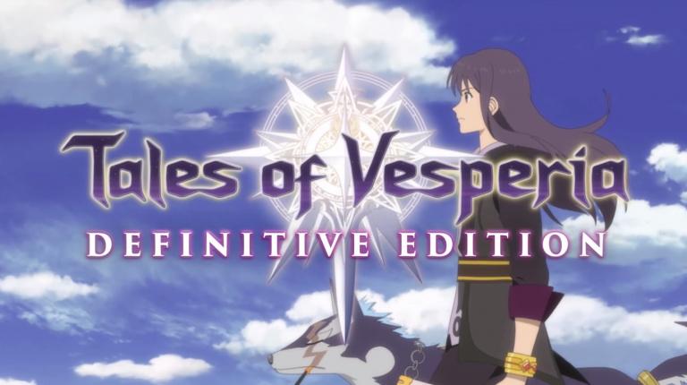 Tales Of Vesperia Definitive Edition : Pas de téléchargement supplémentaire sur Switch