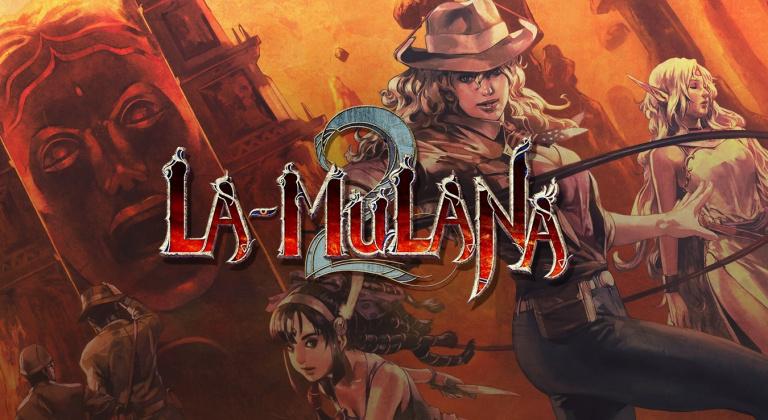 La-Mulana 2 : une sortie physique sur consoles en 2019