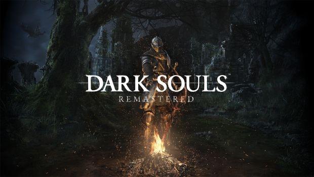 Dark Souls Remastered : un test réseau imminent sur Nintendo Switch