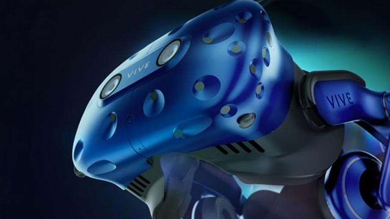 SteamVR : la dernière version des manettes Knuckles se dévoile