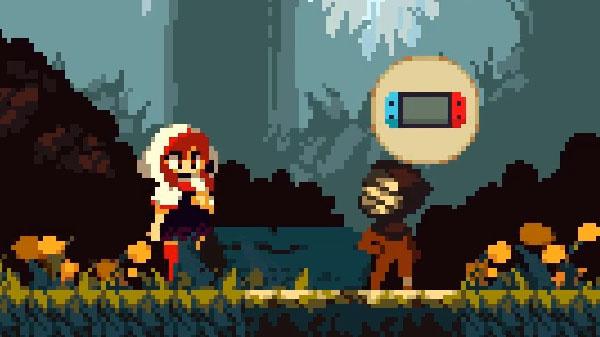 Momodora : Reverie Under the Moonlight - le Metroidvania annoncé sur Nintendo Switch