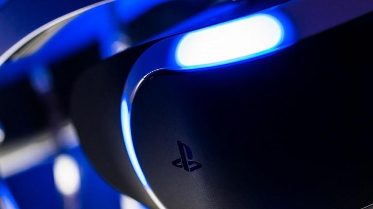 PlayStation VR : un nouveau brevet fait surface