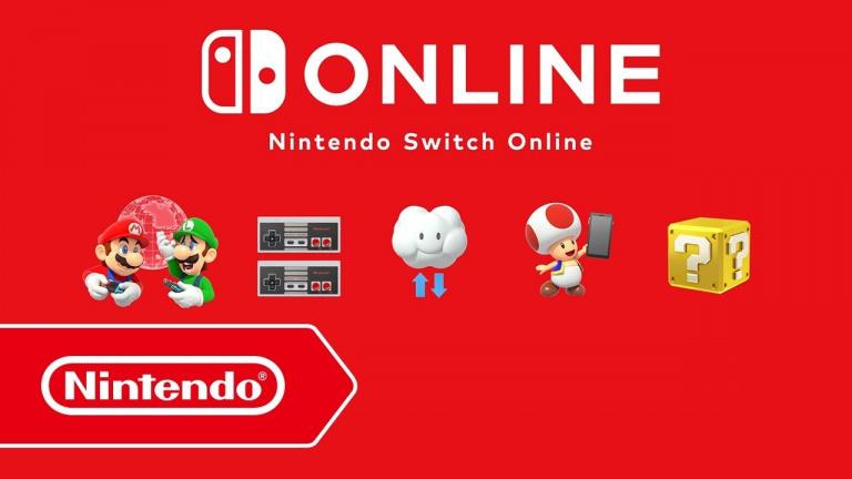 Nintendo Switch Online Periode D Essai Gratuite Comment Resilier