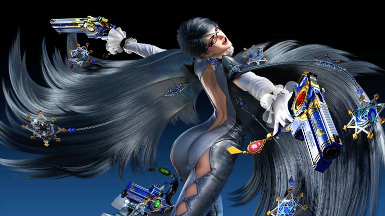 "La conception de Bayonetta 3 avance ""très bien"", assure PlatinumGames"