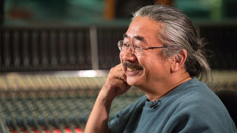 Le compositeur Nobuo Uematsu (Final Fantasy) prend un congé sabbatique