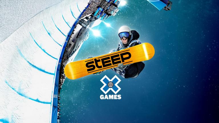 Steep : Les X Games et l'Edition Gold X Games arriveront le 30 octobre