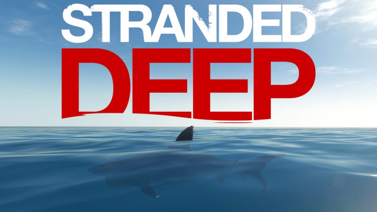 Stranded Deep poursuit sa survie sur PS4 et Xbox One