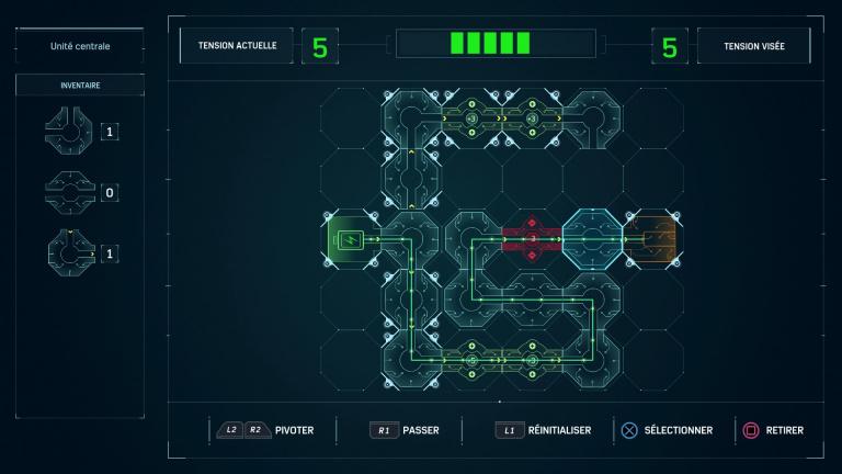 Mission principale - Un nouveau départ
