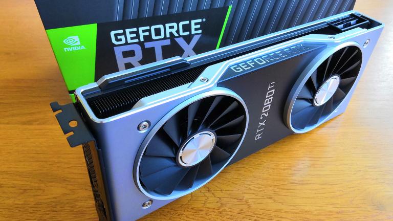 Test des GeForce RTX 2080 et 2080 Ti : La génération Turing est en marche