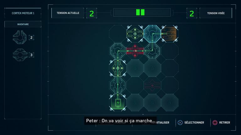 Mission principale - Révolution