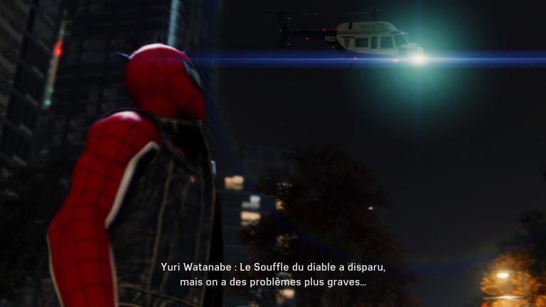 Mission principale - De Charybde…