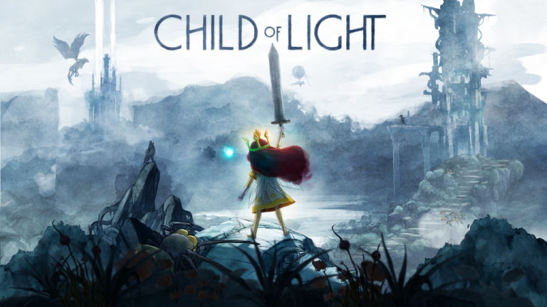 Child of Light passe gold sur Switch