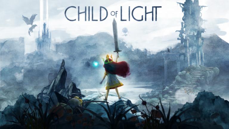 Child of Light passe gold sur Switch