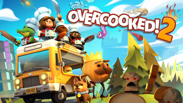 Overcooked 2 : Le mode New Game+ arrive début octobre sur consoles