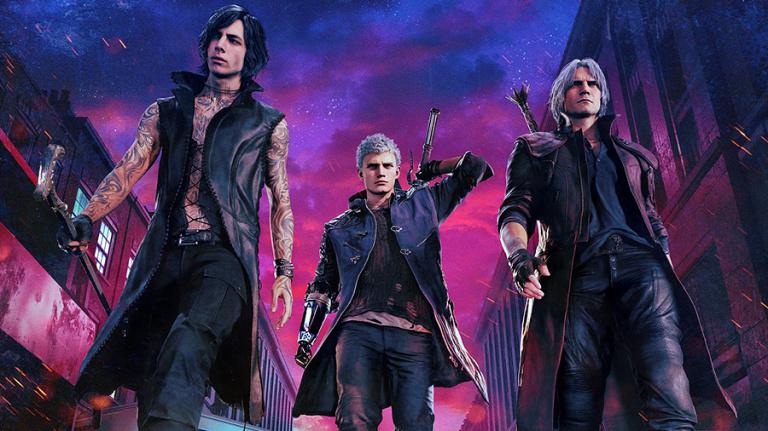 TGS 2018 : Devil May Cry 5 sera un jeu solo avant tout, assure Capcom