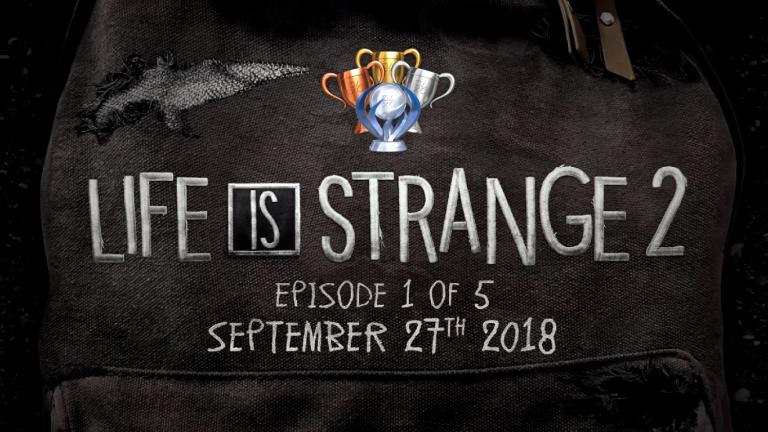 Life Is Strange 2 : la liste des trophées est disponible (attention spoilers !)