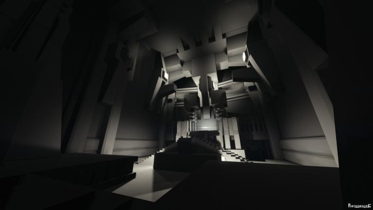 NaissanceE : le curieux jeu d'exploration est désormais entièrement gratuit