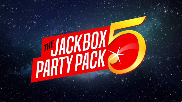 The Jackbox Party Pack 5 sortira le 18 octobre