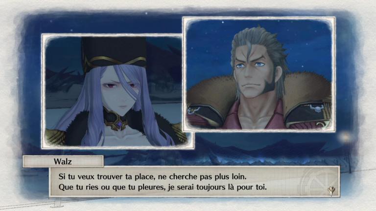 Chapitre 14 : Flamme d'Azur (+ intermède)